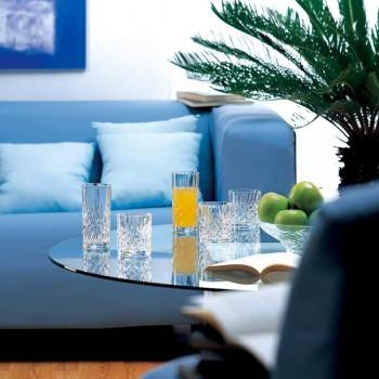 12 Tumbler Alto Highball Gläser für Cocktail in Eco Crystal - Cantabile