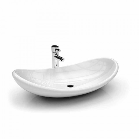 Waschbecken Badezimmer Design-Aysun Made in Italy