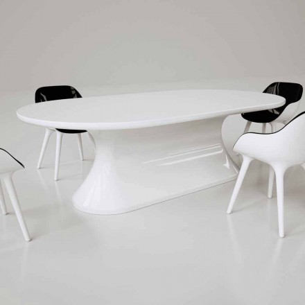 Designer Tisch Made in Italy Confortable