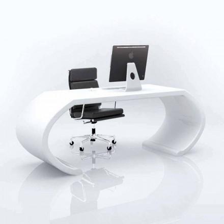 Schreibtisch in modernem Design Made in Italy Adams
