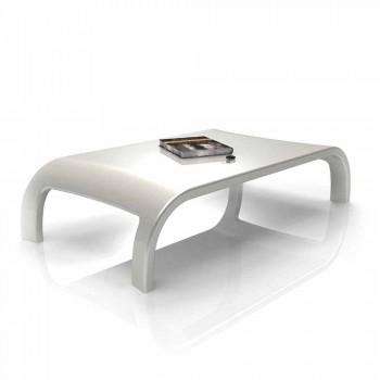 Couchtisch Modernes Design Downhill Made in Italy