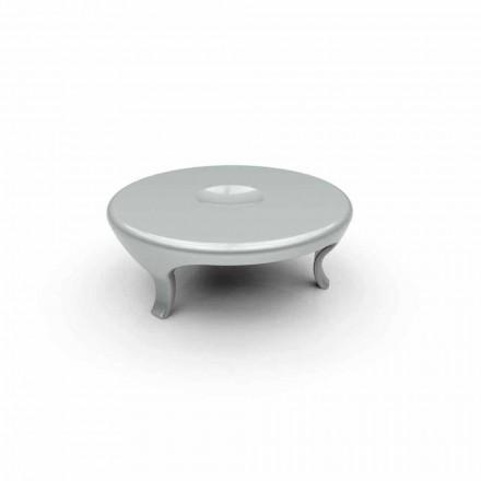 Couchtisch in modernem Design Round Made in Italy