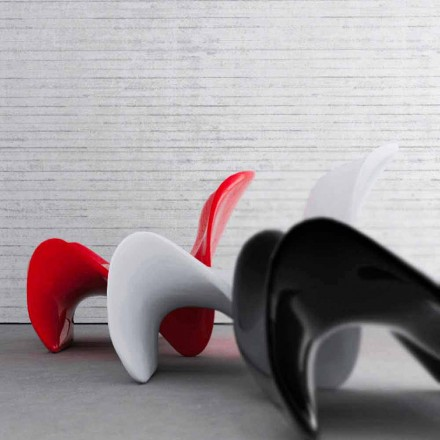 Sessel in modernem Design Forma Made in Italy