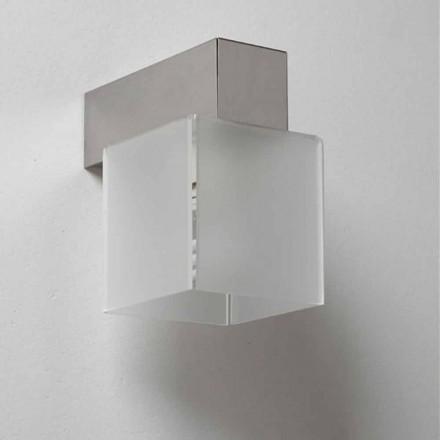 Wandlampe mit modernem Design Schatten, L.11 x P.11cm, Matis