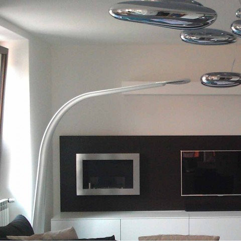 Biocamino Mauer Modern Design Blake