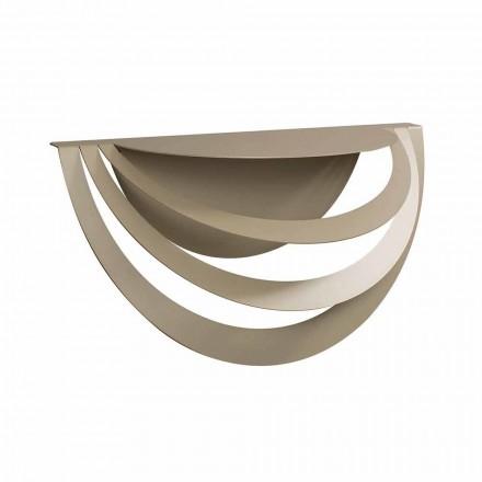 Hängekonsole aus Eisen für modernes Design Made in Italy - Olfeo