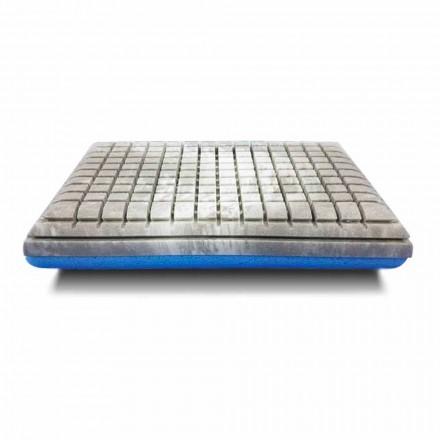 Kopfkissen aus Memory Xform und Memory AirSense H 12 – Pullover