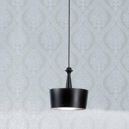 Design Hängelampe aus Keramik Gli Illustri 6 von Aldo Bernardi
