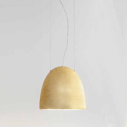 Hängeleuche moderen aus Keramik – Sfogio Aldo Bernardi