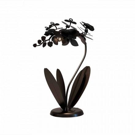 Modernes Design Eisen Tischlampe Made in Italy - Amorpha