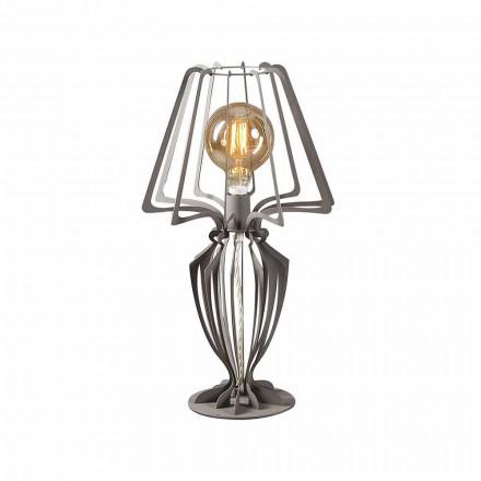Modernes Design Eisen Tischlampe Made in Italy - Giunone