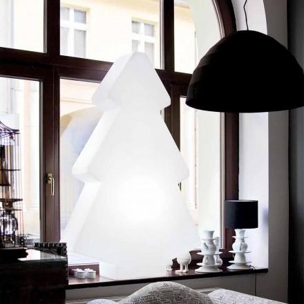 Tischleuchte / Tischleuchte Christbaumleuchte Slide Lightree, hergestellt in Italien