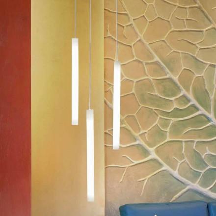 Hängeleuchte für Design-Hängelampe aus Methacrylat