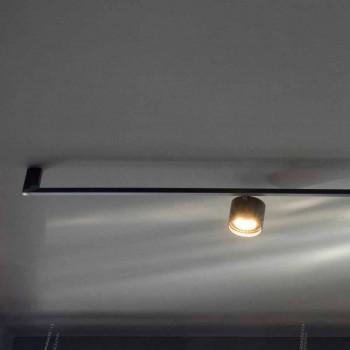 Artisan Design Kronleuchter mit 3 verstellbaren Lichtern Made in Italy - Pamplona