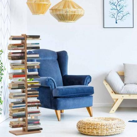 Bücherregal Freestanding in modernem Design Zia Bice