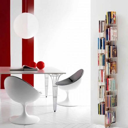 Bücherregal in modernem Design Zia Veronica
