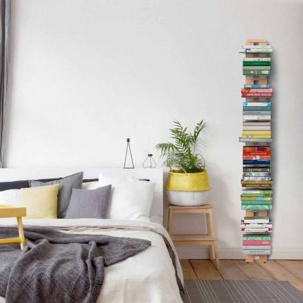 Bücherregal in modernem Design Zia Ortensia