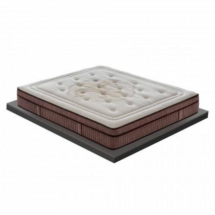 Luxus Queen Size Matratze aus Memory Foam Made in Italy – Versatile