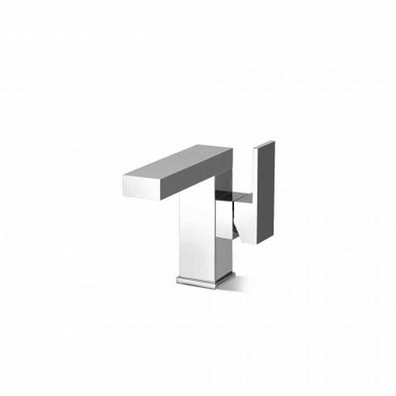 Waschbeckenmischer mit Seitenhebel von Made in Italy Design - Panela