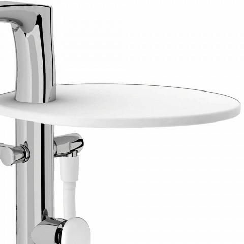 Badewanne Deck Mixer in Messing von Made Italy Design - Benello