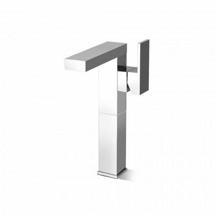 Made in Italy Design Waschbeckenmischer mit Seitenhebel - Panela