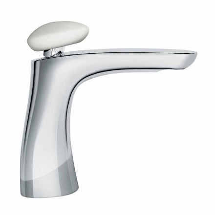 Modernes Design Messing Waschtischmischer Made in Italy - Besugo