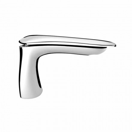 Modernes Design Messing Waschtischmischer Made in Italy - Miriade