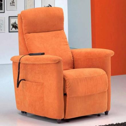 Sessel mit Aufstehhilfe und 1 Motor elektrisch Via Firenze