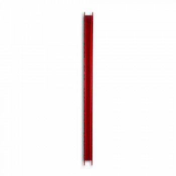Baby Big Red Wandflaschenhalter L6xH100xP11cm, modernes Design