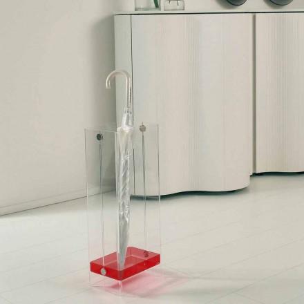 Schirmständer aus Methacrylat in modernem Design Caleb