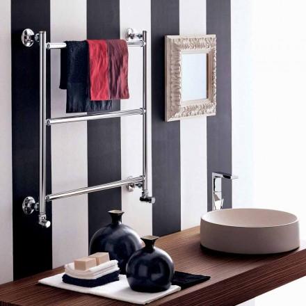 Design Handtuchwärmer elektrisch Gaia von Scirocco H
