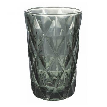 12-teiliges Trinkgeschirr aus geschnitztem Glas - Artemisia
