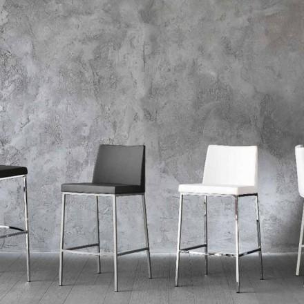 Hocker in modernem Design Celine h 65