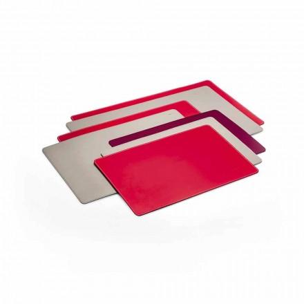 Leder Schreibtisch Pad für Schreibtisch oder Esstisch - Easy Model