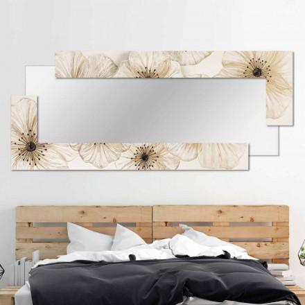 Design Wandspiegel Sacile von Viadurini Decor