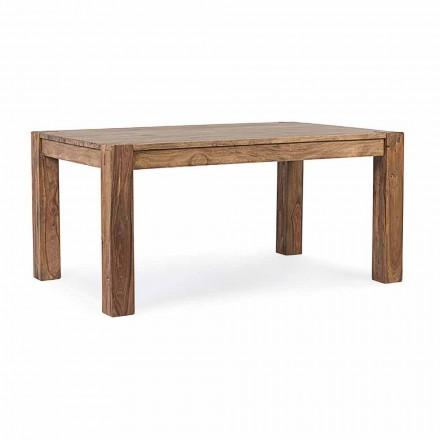 Homemotion - Wonder Wood ausziehbarer Esstisch Bis zu 300 cm