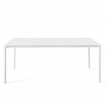 Ausziehbarer Esstisch Bis zu 265 cm Made in Italy Design - Bonaldo Zen