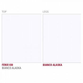 Ausziehbarer Fenix Esstisch Bis zu 232 Made in Italy - Bayern