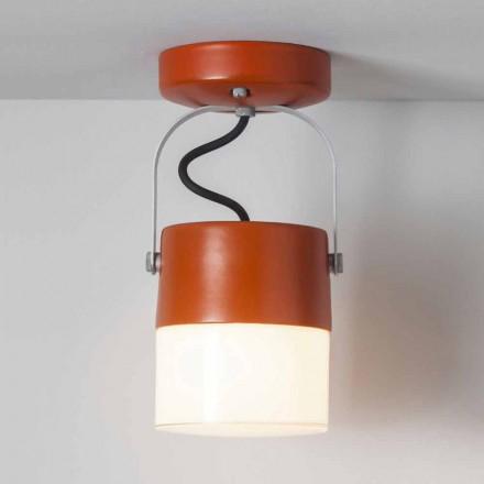 Toscot Swing Deckenleuchter / Wandlampe made in Toscana