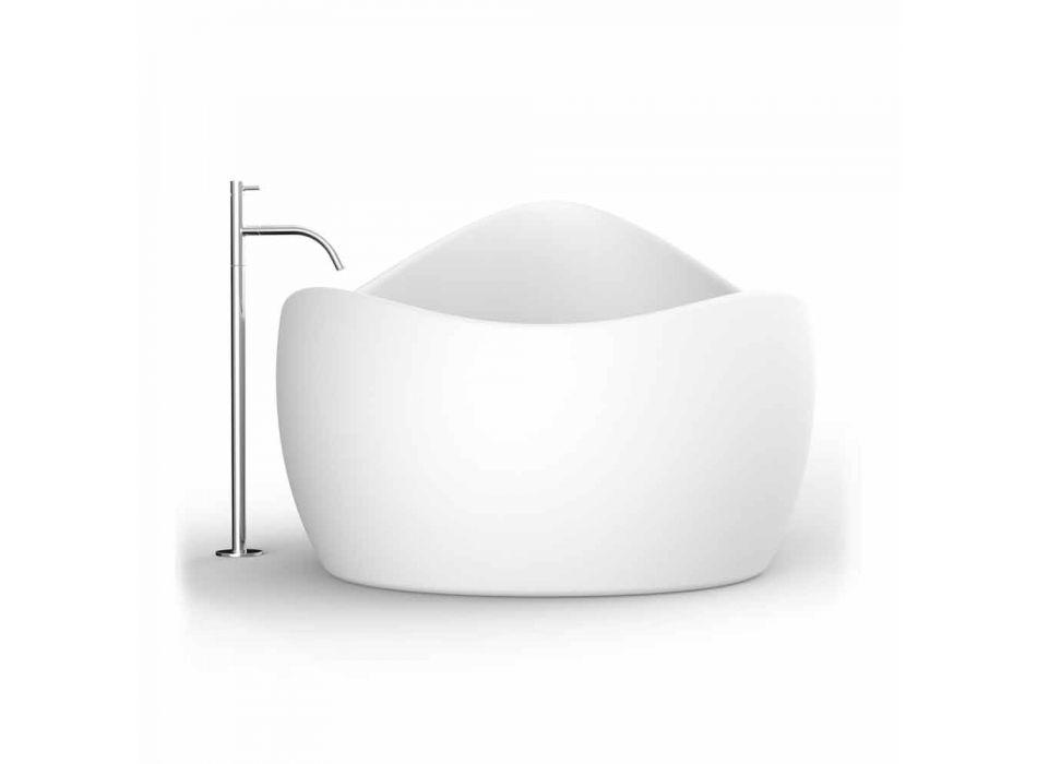 Bath Bathroom Furniture Design Fingerfood Made in Italy