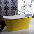 Badewanne freistehend in modernem Design Betty