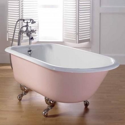 Freistehende Badewanne in modernem Design Sally